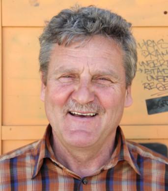 Rolf Kummer