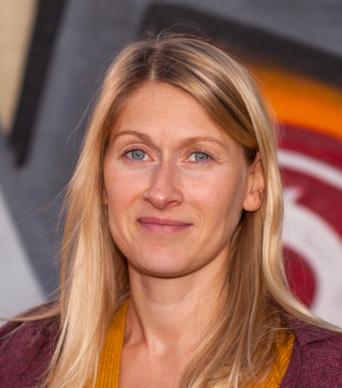 Nora Kohlenbrenner