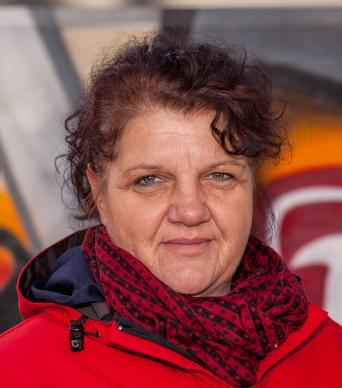Ramona Dreßler
